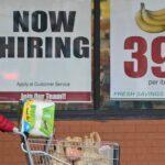 US-Wirtschaft wächst langsam wieder