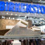 Luxuskonzern steigt indirekt bei Birkenstock ein