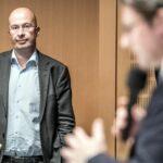 Früherer Scheuer-Sprecher geht zur Deutschen Bahn