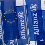 Allianz Deutschland kommt im Corona-Jahr mit Blessuren davon