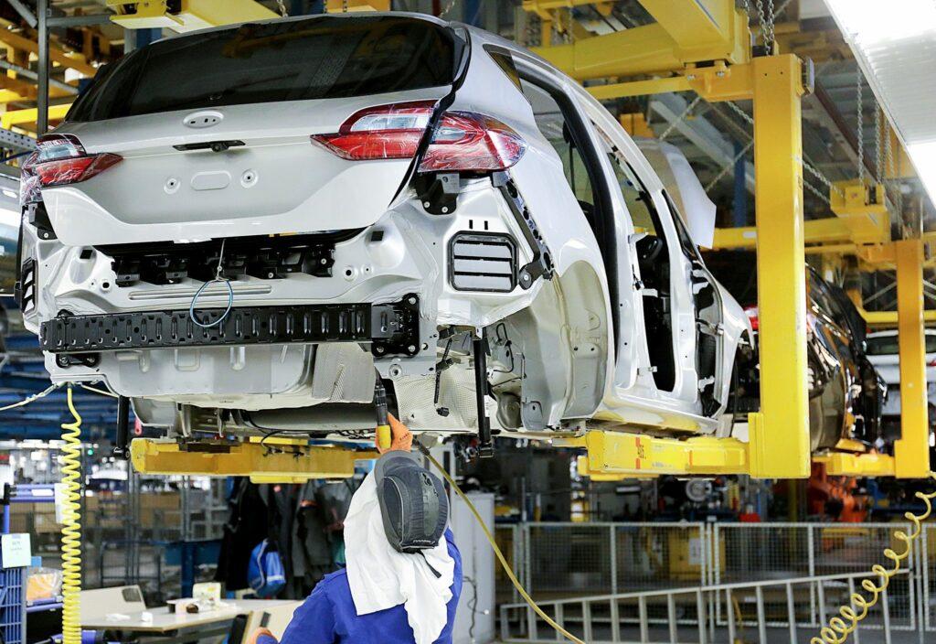 Ford-Betriebsrat sieht Sparprogramm erfüllt