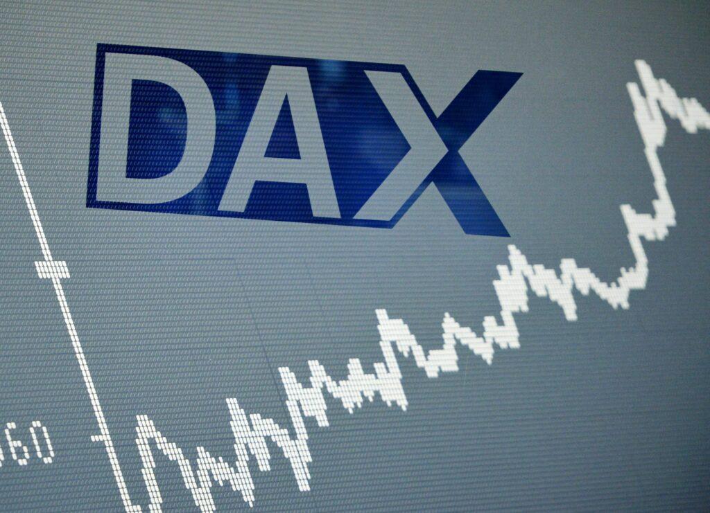 Dax geht mit Gewinn in Weihnachtspause
