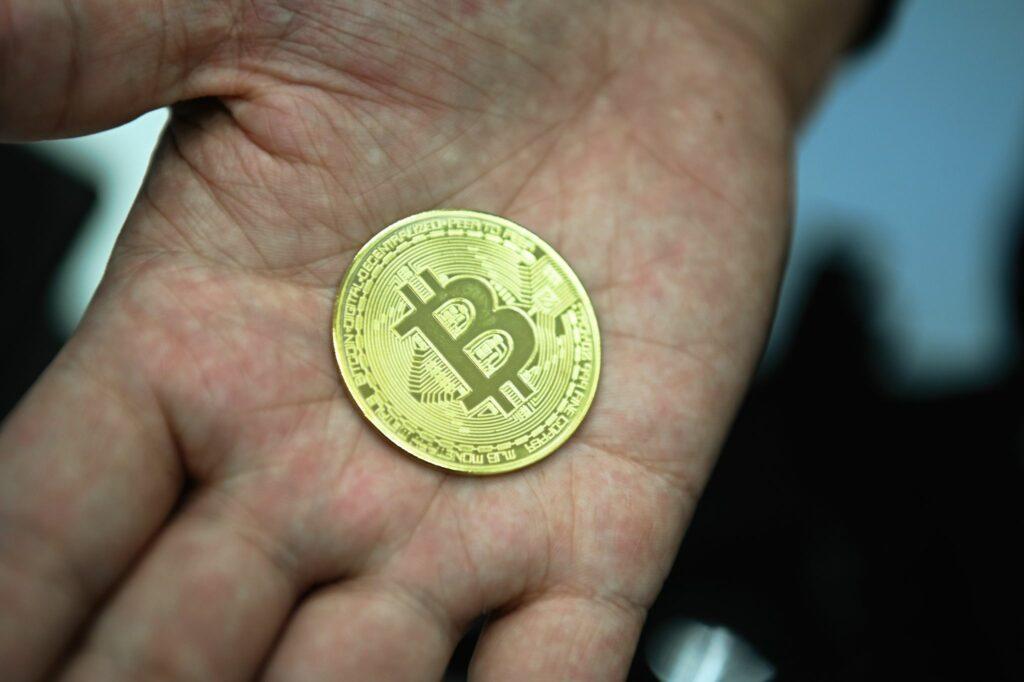 Bitcoin-Rally geht weiter