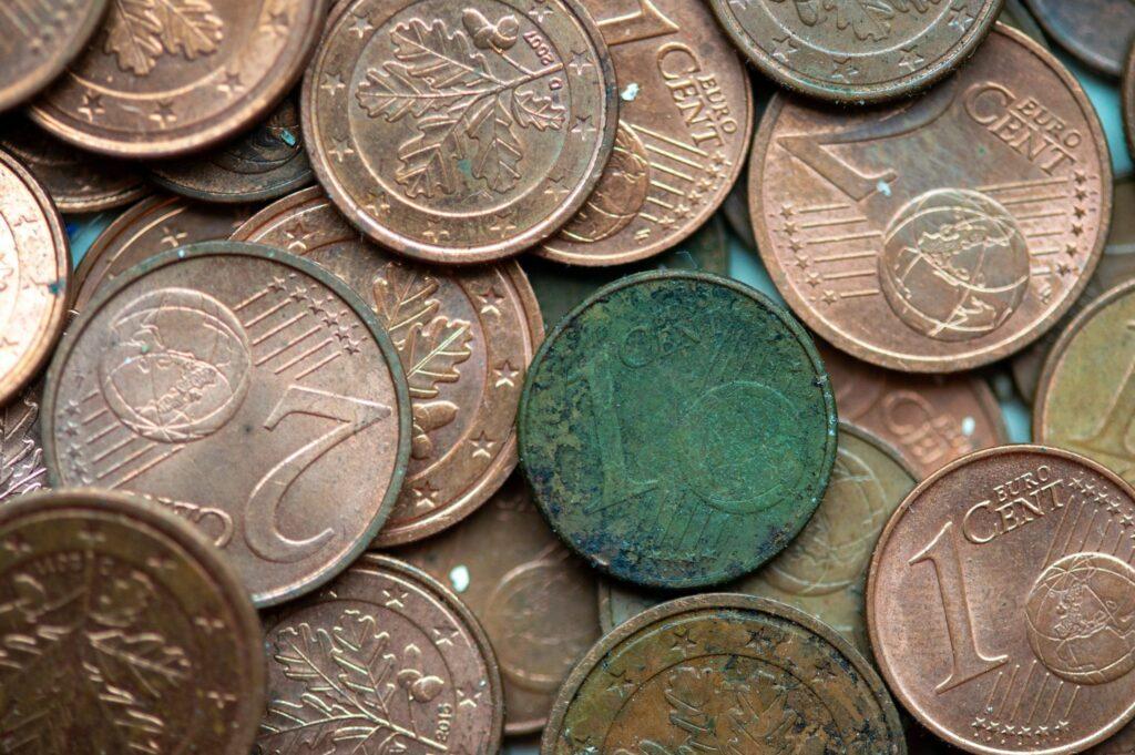 Eurostaaten wollen neue Münzen im Milliardenwert produzieren