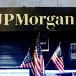 JPMorgan mit Rekordgewinn von 12 Milliarden Dollar