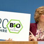 Deutscher Bio-Markt wächst in Corona-Krise weiter