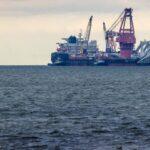 Nord Stream 2: Washington bestraft erstmals Unternehmen