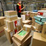 Hohe Brexit-Zölle belasten Warenhandel mit EU
