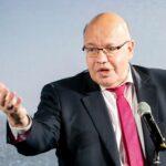 Bericht: Altmaier setzt sich in Chip-Krise für Autobauer ein