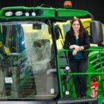 Etwas mehr Frauen in Chefetagen mittelständischer Firmen