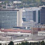 Daimler baut Stammwerk in Stuttgart zu Elektro-Campus um