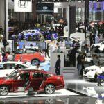«Großer Lichtblick» für deutsche Autobauer