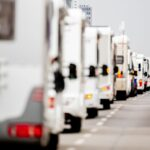 «Campen statt Malle» – Wohnmobil-Korso durch Berlin