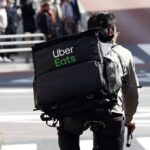 Uber bringt Essenslieferdienst Eats nach Deutschland