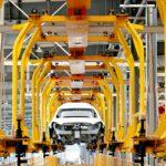 Wegen Chipmangels 3,9 Millionen Fahrzeuge weniger