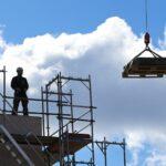 Umfrage: «Erheblicher» Materialmangel trifft Baubranche