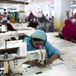 Warnungen vor Verschlechterung in Modefabriken Bangladeschs