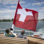 Schweiz boomt als Tummelplatz für Millionäre