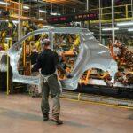 Britische Autobauer: Schlechtester Juni seit 1953