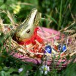 BGH: Farbton des Lindt-«Goldhasen» genießt Markenschutz