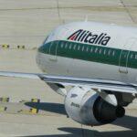 Neue italienische Airline Ita gestartet