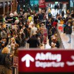 Flughäfen erwarten Touristen-Andrang – aber kein Chaos