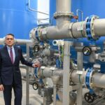 Tesla-Ausbau bei Berlin: Wasserverband warnt vor Trinkwasserknappheit