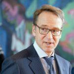 Bundesbank-Präsident Weidmann tritt zum Jahresende zurück
