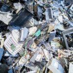 Deutschland verfehlt Sammelziel bei Elektroschrott